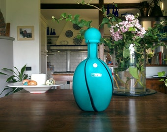 Bottle green turquoise, IVAT-art models-quality creations