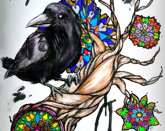 Raven's Dream