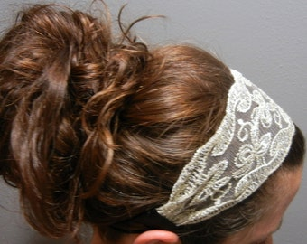 Lace Headbands