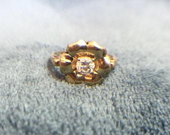Lady's Flower Ring (1983)