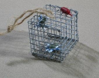 Decorative Crab Traps