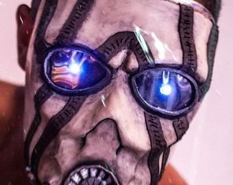 Mask / mask psycho borderlands bandit