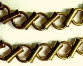 Unusual Brass Chain