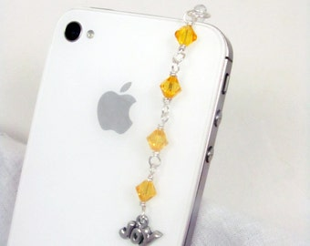 Anit Dust Plug Charm Phone and Electronic - Anti-dust plug for phone and electronics