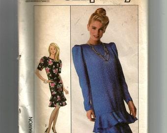 Simplicity Misses' Dress Pattern 8948