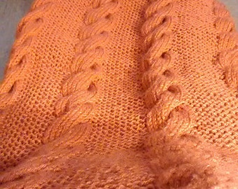 PDF File Collection of Prayer Shawl Knitting Patterns