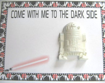 Star Wars Inspired R2-D2