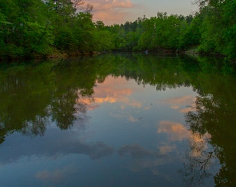 Saluda Relections