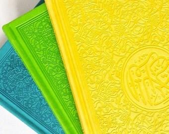 Color POP Quran - YELLOW