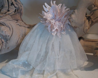 Abigail Mini Veil by fancibags on Etsy