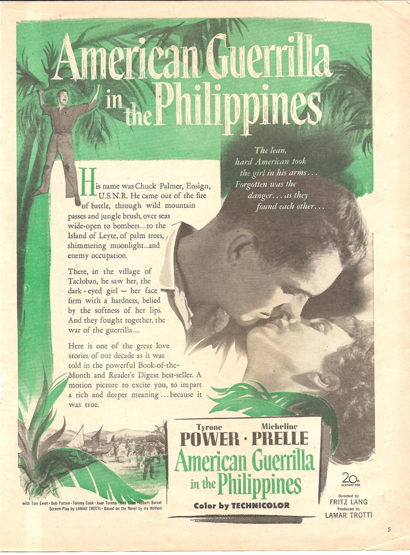 Vintage magazine original movie promo ad american for American frame coupon code