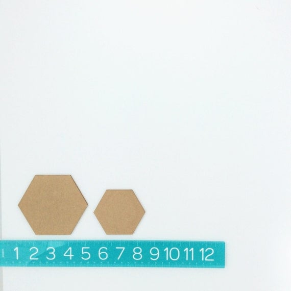 hexagons BUNDLE
