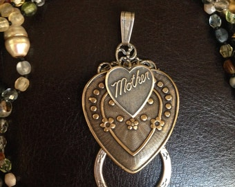 Heart Eye Glass Holder Mothers Day Gift on Etsy