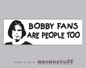 Grateful Dead Sticker Bob Weir fan Vinyl Decal for Wall or Vehicle
