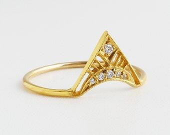Zilfa Ring