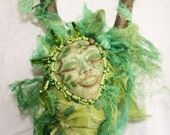 Vila Spirit Doll