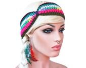 Hippie Headband Turban