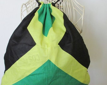 Jamaica Backpack