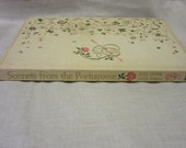 1954 Copy of Sonnets From The Portuguese and Other Love Poems By Elizabeth Barrett Browning