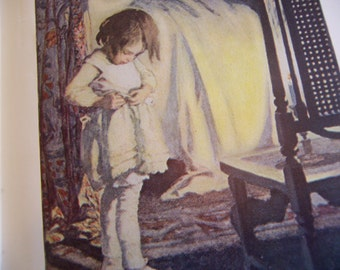 robert louis stevenson's 1905 a child's garden of verses