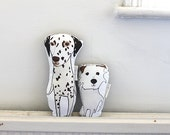 Custom pet plushie