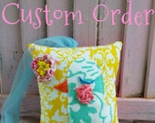 Custom Listing Just for Sherry