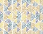 1/2 yard Gramercy Eastside Parasols Art Gallery Fabrics GRA-4502  no.824