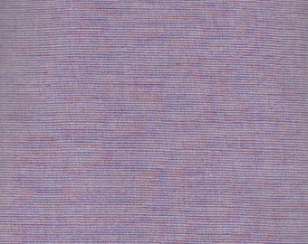 U.K. Oakshott Shot Cotton Impressions St. Raphael 10 Discontinued - 1/2 yard