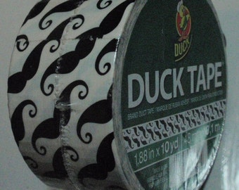 Duck Tape Roll Mustaches Best Price on the Net