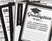 Graduation Journal Cards and Embellishments