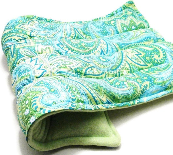 LARGE Heat Pack Microwave Heating Pad Hot Cold Therapy Pack