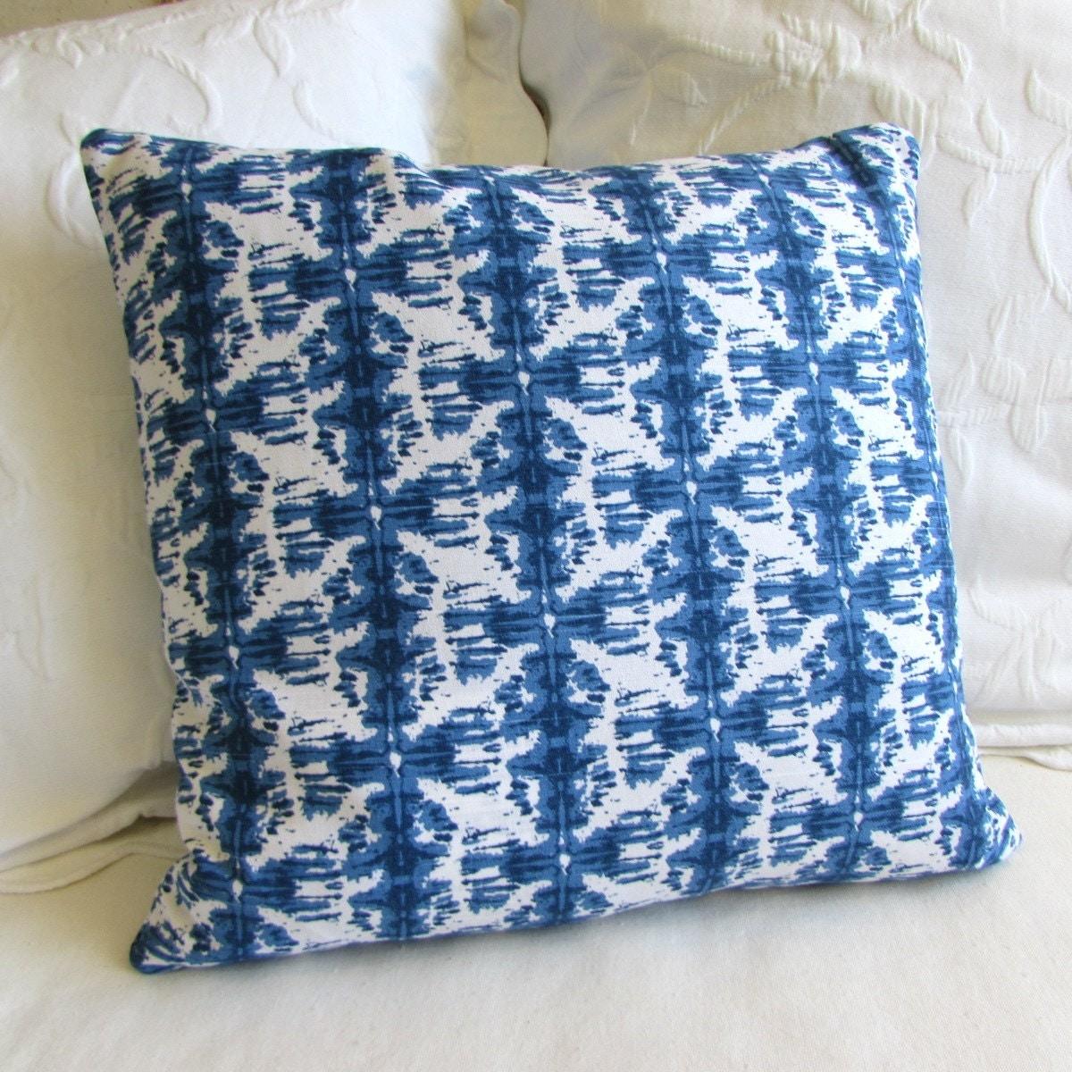 NOBU PACIFIC decorative pillow cover 18x18 20x20 22x22 24x24