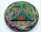 Beads 'N Glass Paperweights