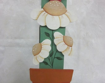 Daisy Note or Recipe Holder