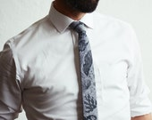 Joshua Tree neck tie