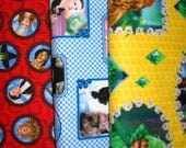 WIZARD OF OZ  #1  fabrics, sold individually,not as a group, sold by the Half Yard, please see body of listing