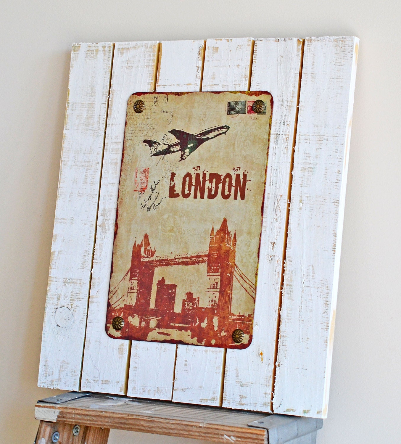 London wall art tourist decor travel decor uk art by toolbox for London wall art