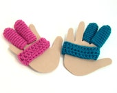Finger Guard - Two Finger Cover - Stop Finger Sucking - PICK YOUR COLOR