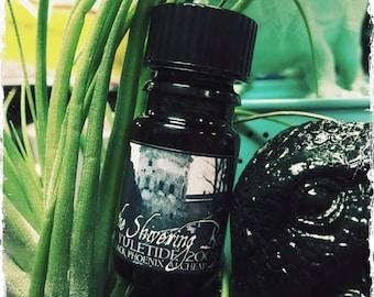 Shivering Boy 2007: Black Phoenix Alchemy Lab Perfume Oil 5ml