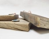Tabla de cortar de madera de elondo. Tabla para quesos. Madera maciza. Tabla de cocina
