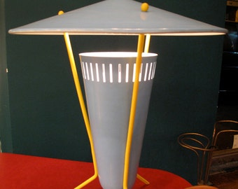 Italian Design Table Lamp Stilnovo 50s