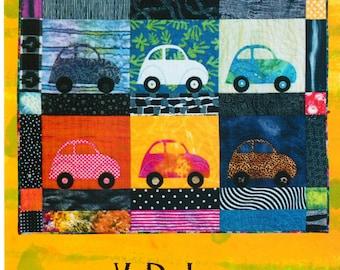 Quilt Pattern - V Dubs
