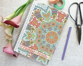 2016 Personalized Custom Planner