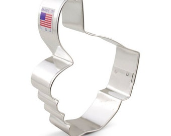 Thumbs up Cookie cutter, Gig em Cookie cutter, Texas A&M, made in the USA