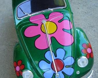 Volkswagon - 1951 VW Bug Toy Car