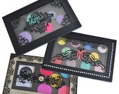 Flexstyle Palette: Magnetic Makeup Storage - Large