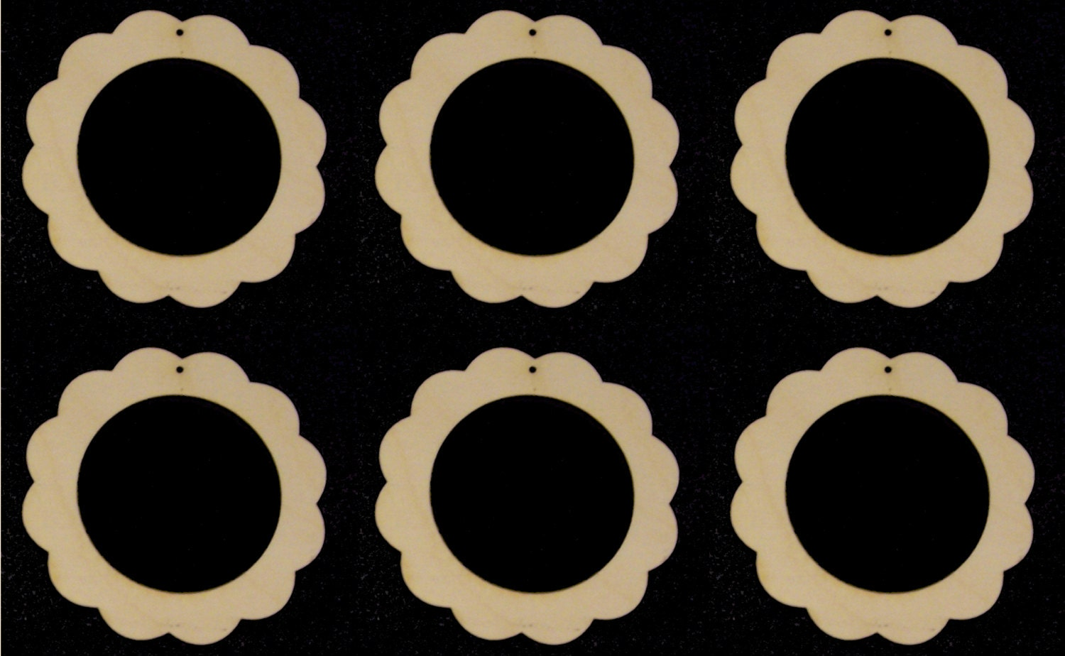 how to make a circle cutout in photoshop
