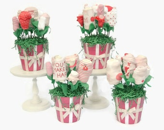 Girl Baby Shower Centerpieces, Unique Baby Shower Centerpieces, Baby Shower Decor Ideas, Baby Girl Shower Ideas, Girl Shower Decorations