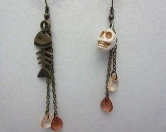 Skull & Fishbones