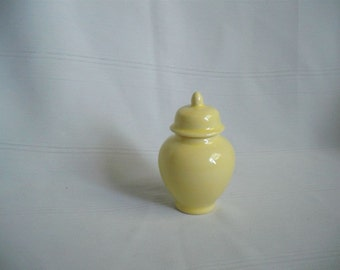 Ceramic Cremation Urn / Extra Small #1